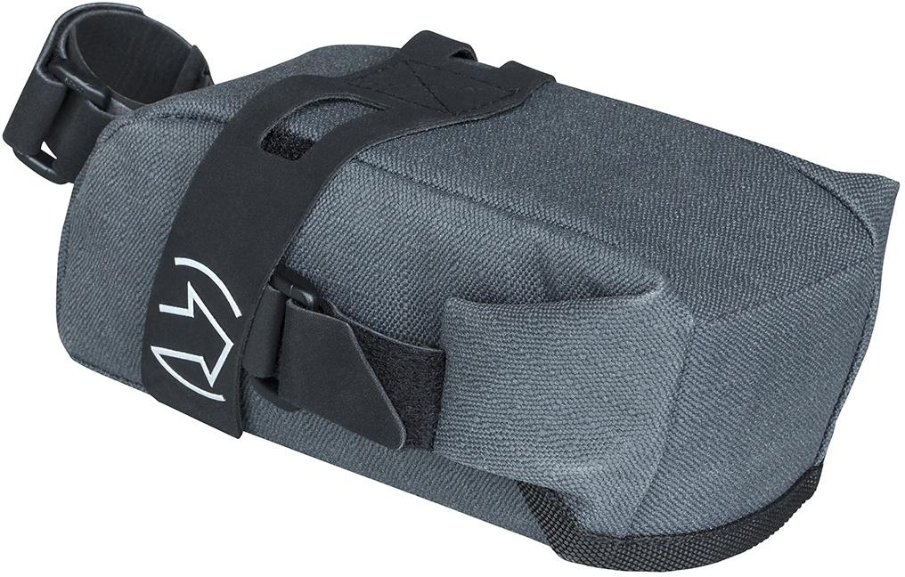 PRO Bilkegear Discover taske til sadel 0.6L