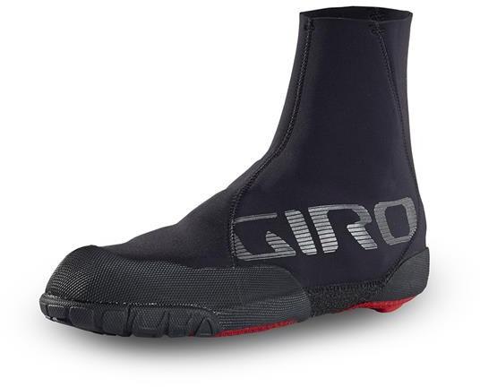 Giro Skoovertræk Proof Winter MTB - Sort