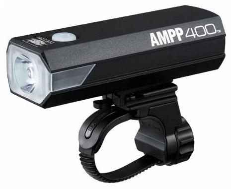 Cateye AMPP400 Forlygte