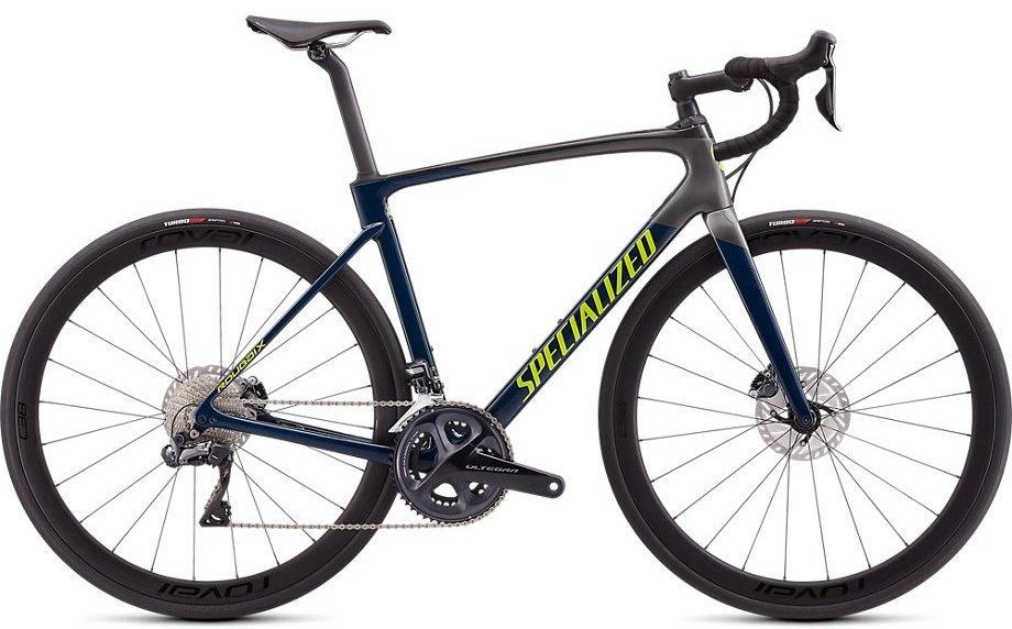 Specialized Roubaix Expert 2020 - blå/grå