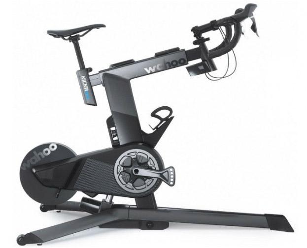 Wahoo Kickr Bike Hometrainer Tilbehør > Hometrainer