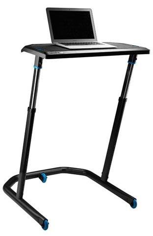 Wahoo KICKR Desk til laptop