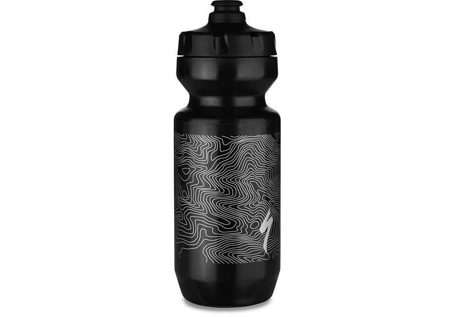 Specialized Purist Moflo 650 ml Drikkedunk - Sort