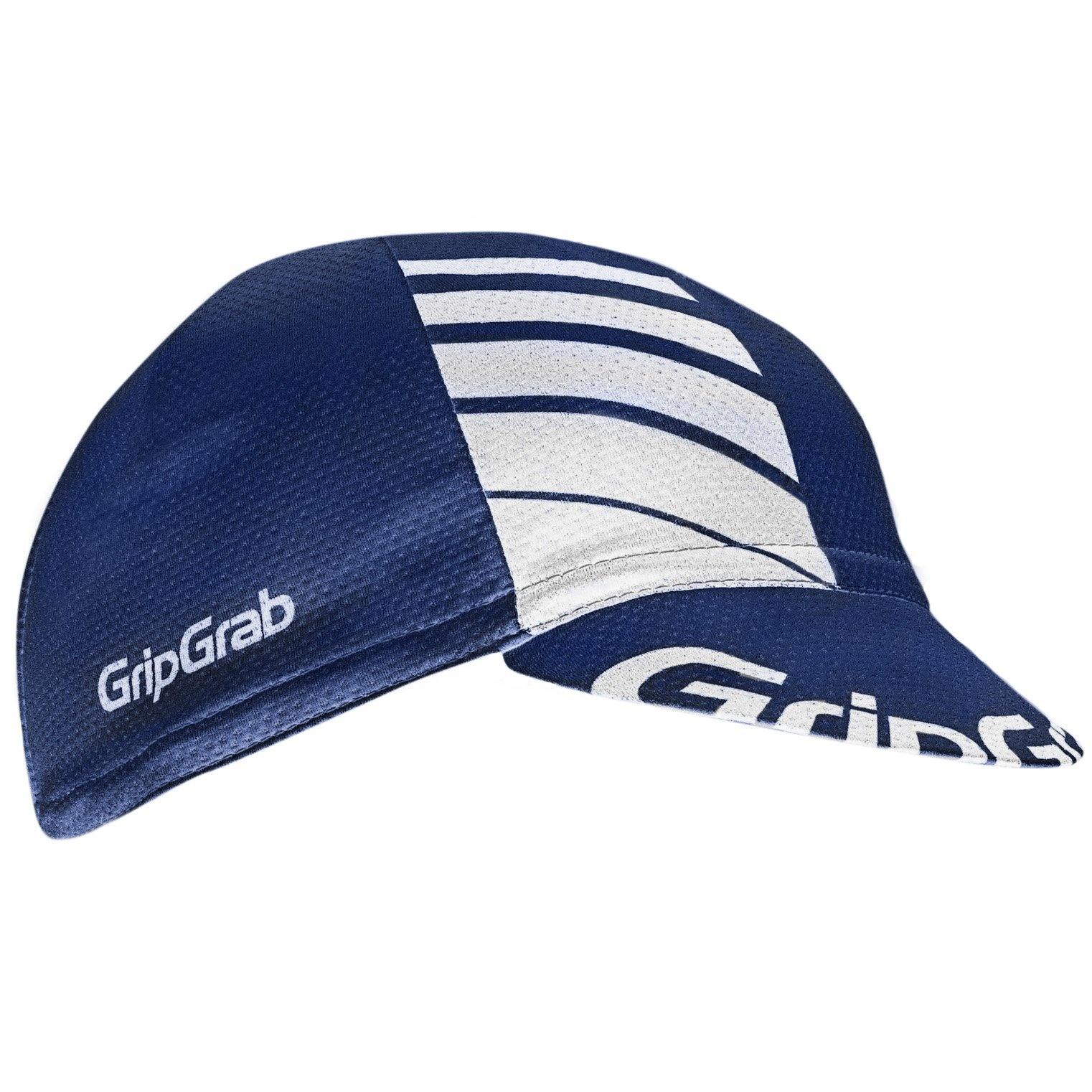 GripGrab Summer Cycling Cap Letvægts - Navy