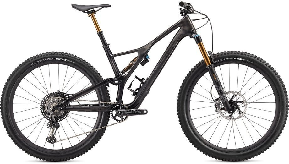 Specialized S-Works Stumpjumper 2020