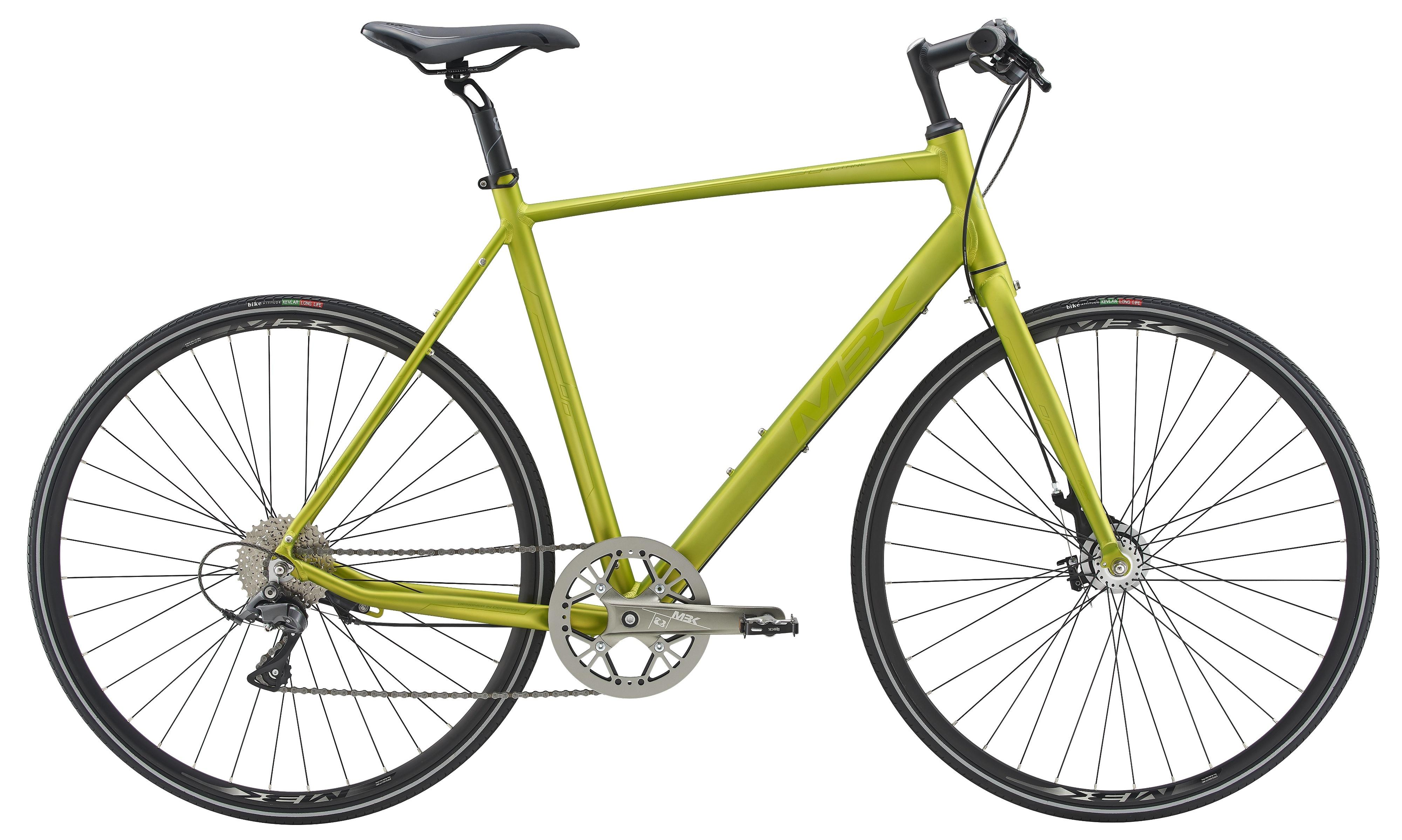 MBK - Octane | city-cykel