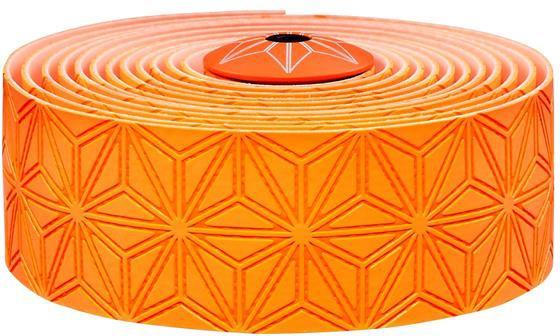Supacaz Styrbånd Super Sticky KUSH - Orange