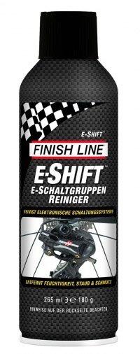 Finish Line E-Shift Geargruppe Cleaner 265ml