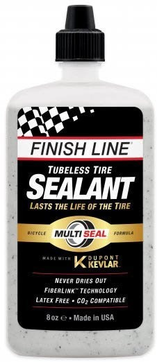 Finish Line Tubeless Sealant - 240 Ml