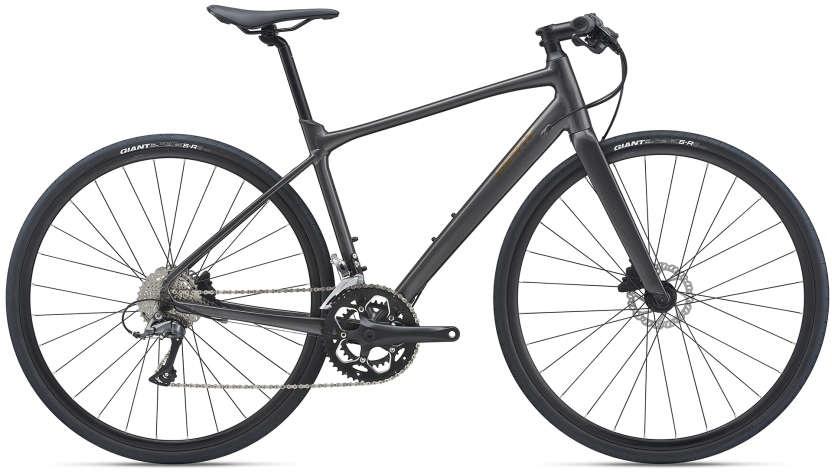 Giant Giant Fastroad Sl 3 2021 Cykler > Herrecykler