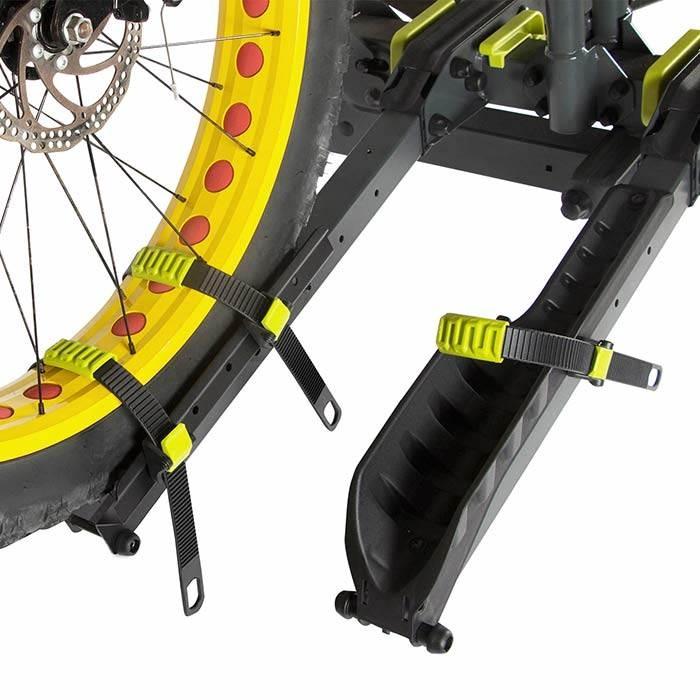 BUZZRACK Buzzgrip Fatbike adapter-kit