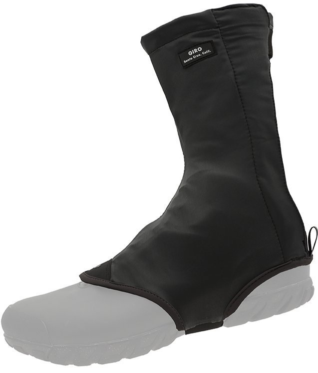Giro Skoovertræk Alpineduro - Sort