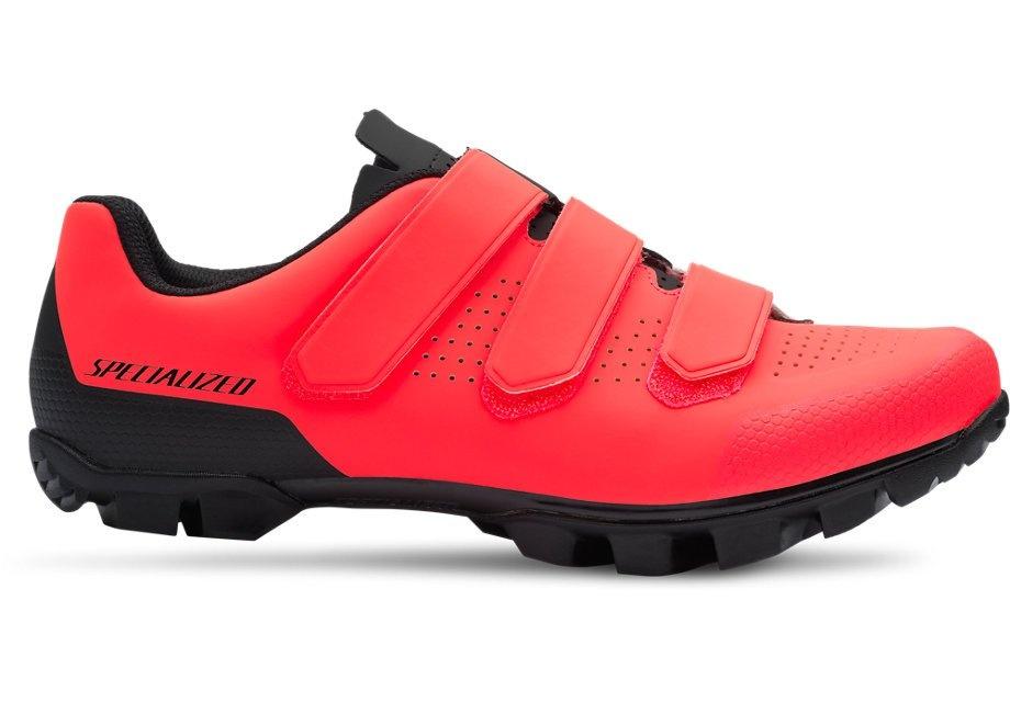 Specialized Sport MTB Cykelsko - Pink  »  Shoe Size: 36