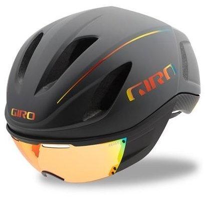 Giro Giro Vanquish Mips - Mat Grå Beklædning > Cykelhjelme