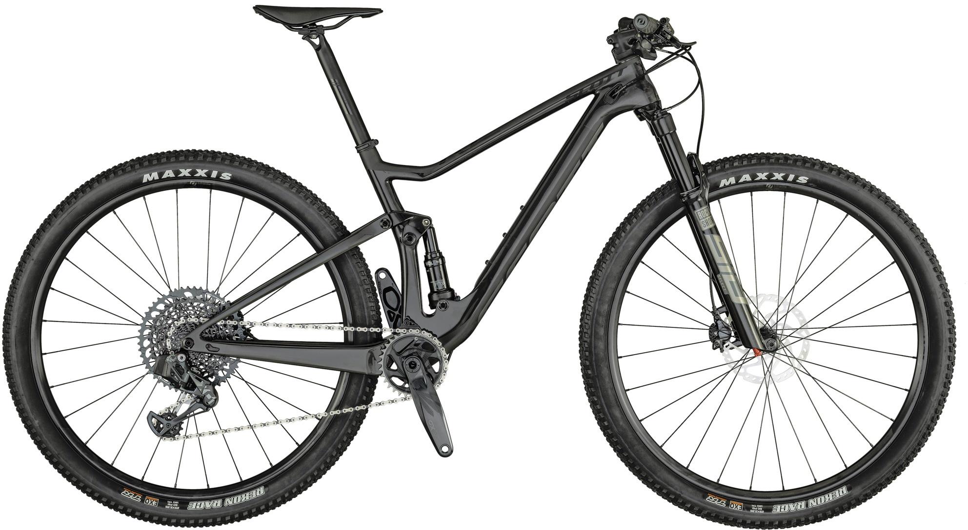 Scott Contessa Active Eride 930 2021 Cykler > Elcykler