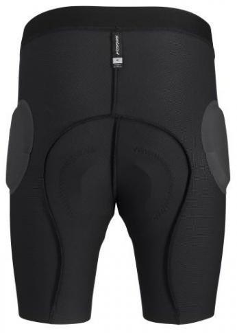 Assos MTB Trail Liner Shorts - Inderbuks (Herre) - sort