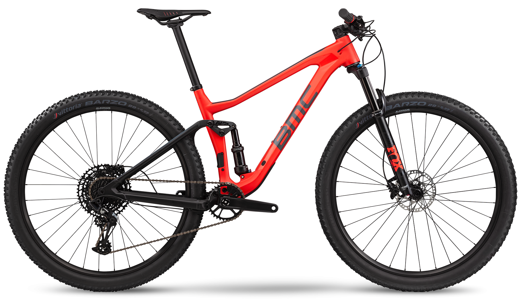 BMC AGONIST 02 Two 2020