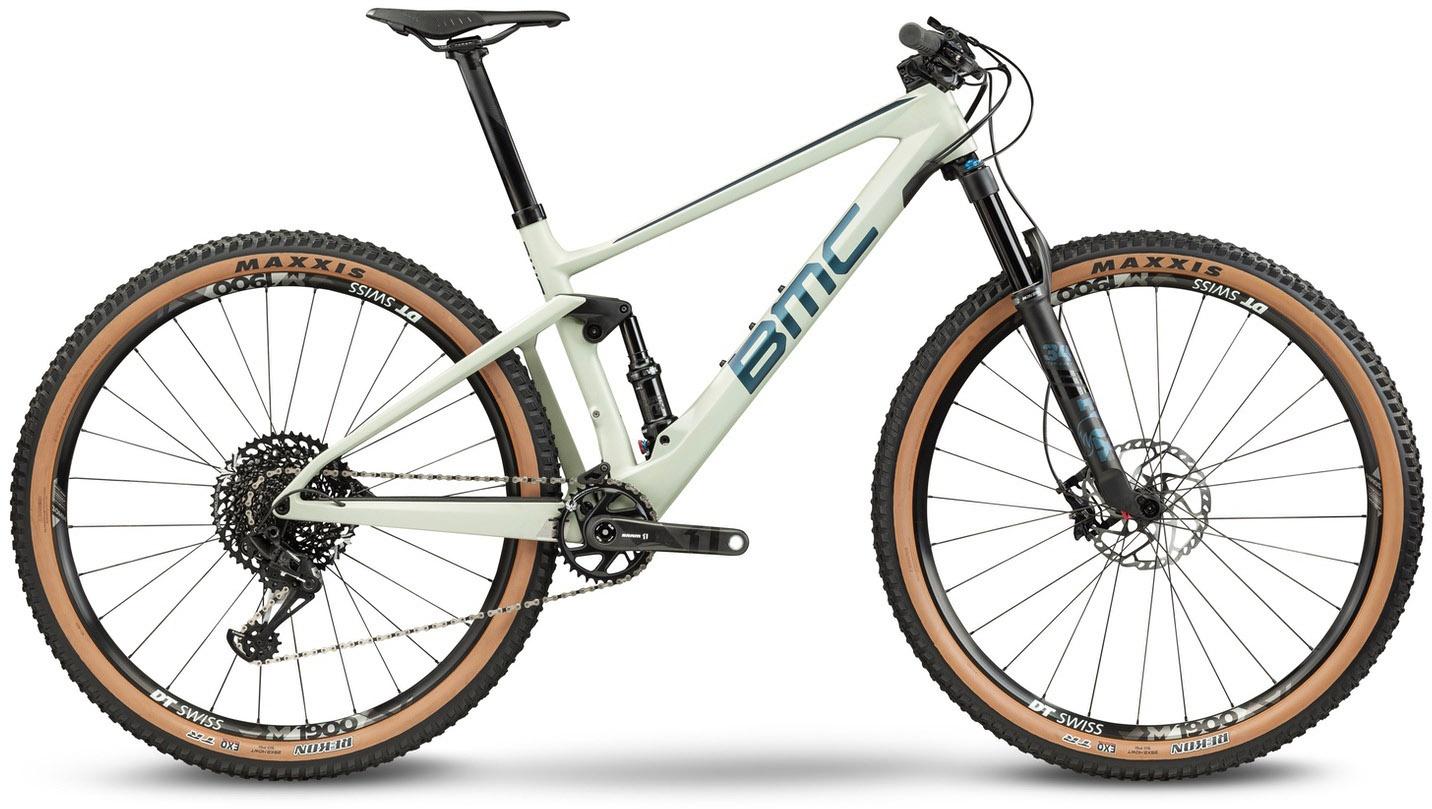 BMC Fourstroke 01 LT TWO 2021