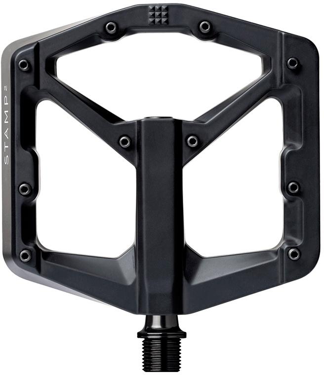 CrankBrothers Pedal Stamp 2 - Sort