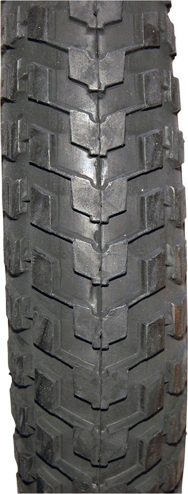 "Bike Attitude 12"" dæk m. kevlar 1/2 x 2 1/4in (57-203) C712"