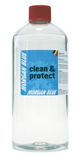Morgan Blue Clean & Protect - 1000ml