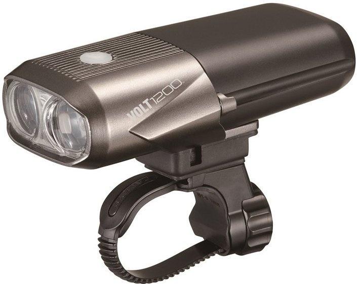 Cateye VOLT1200 HL-EL1000RC USB 1200 lumen forlygte