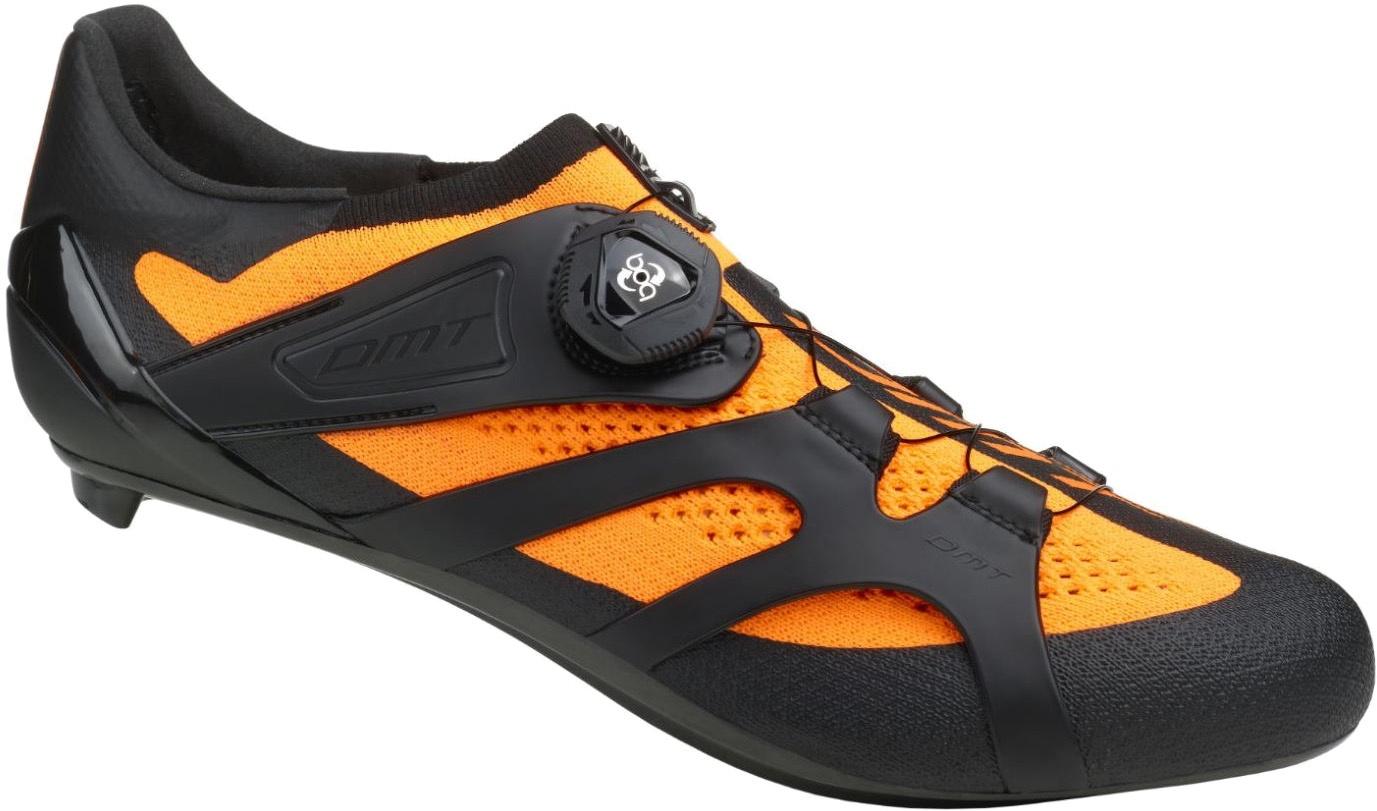 DMT KR2 Racer Cykelsko - Orange