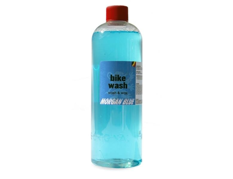 Morgan Blue Bike Wash - 1L