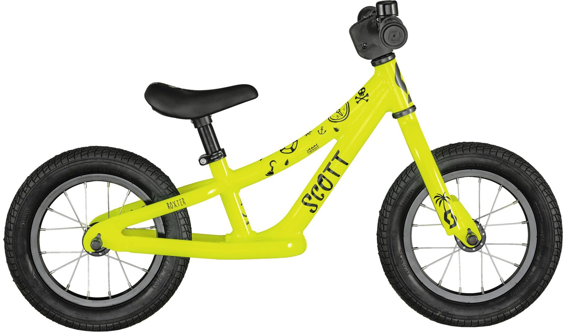 Scott Roxter Walker 2021 (Udstillingsmodel) Cykler > Børnecykler